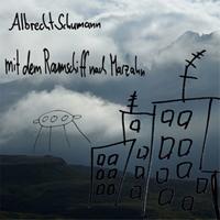 Albrecht Schumann: Mit dem Raumschiff nach Marzahn 2011